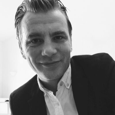 Christian Illerup / Adway.dk